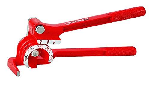 "Rothenberger 25150 Biegezange\""Minibend\"" 6-10mm"