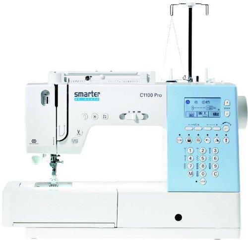 Machine à coudre SMARTER BY PFAFF™ C1100 Pro