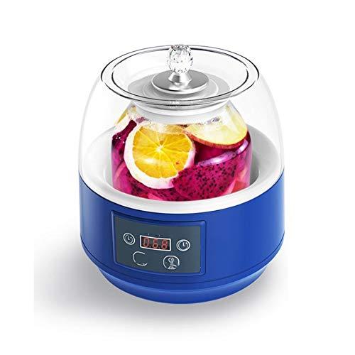 JYDQM Automático Lleno de la enzima pequeña máquina casera Fermentación máquina de Fruta de múltiples Funciones de la máquina de Yogurt de Gran Capacidad filial Primer Máquina