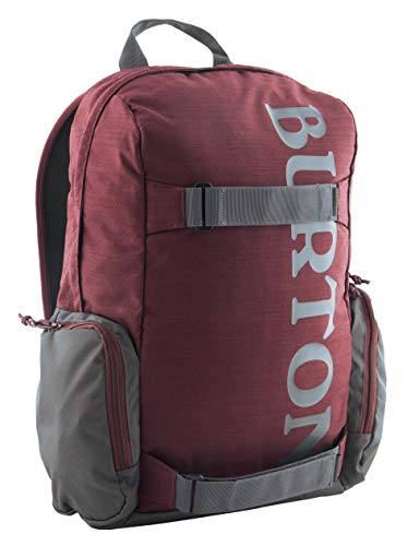 Burton Emphasis Pack Port Royal Slub, Zaino Unisex Adulto