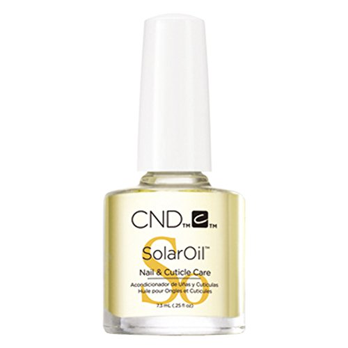 Creative - Huile pour ongles - Huile solaire - 7,3 ml