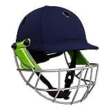 Kookaburra Unisex's Pro 600 Helmet, Navy, Large