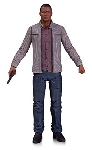 Arrow: John Diggle Action Figure