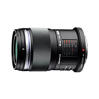Olympus M.Zuiko Digital ED 60mm F2.8 Macro Lens, for Micro Four Thirds Cameras (B0096WDK0K) | Amazon price tracker / tracking, Amazon price history charts, Amazon price watches, Amazon price drop alerts