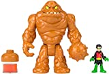 Fisher-Price Mattel M5649 Imaginext DC Super Friends Oozing Clayface & Robin