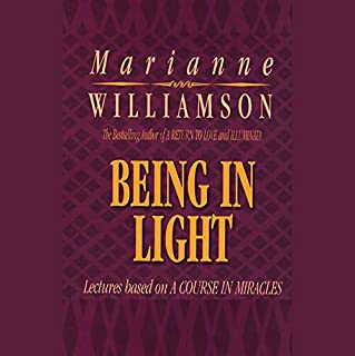 Being in Light cover art