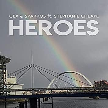 Heroes (feat. Stephanie Cheape)