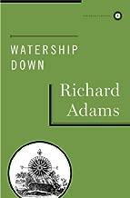 Watership Down by Richard Adams (November 01,1996)