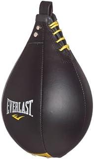 Everlast 4241 Leather Speed Bag
