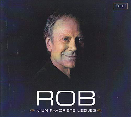 Rob! Mijn Favoriete Liedjes