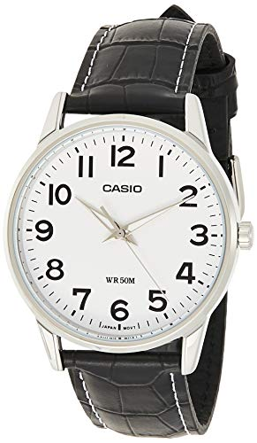 Casio Collection Herren Armbanduhr MTP-1303PL-7BVEF