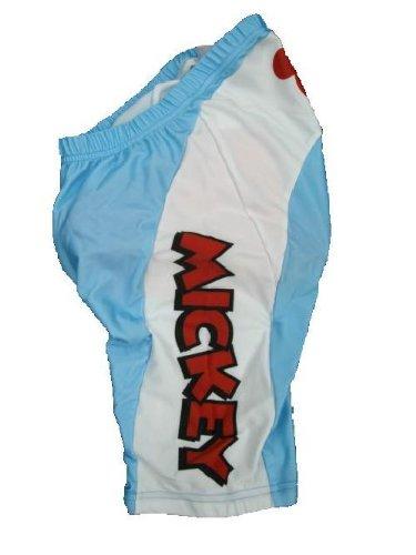Disney cycle retro sport pants Size: M (japan import)
