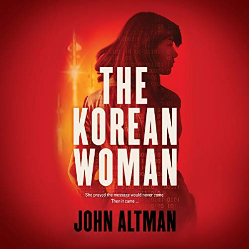 The Korean Woman cover art