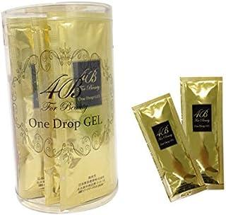 4B One Drop GEL(ワンドロップジェル) 10g×10包入り 炭酸ジェルパック