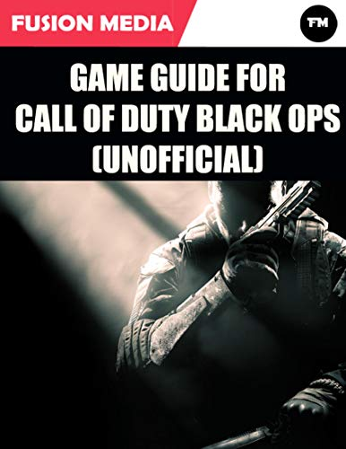 Game Guide for Call of Duty: Black Ops (Unofficial) (English Edition)