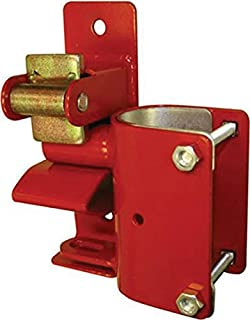 Special SPEECO Products S16100500 1 Way Lockable Gate Latch, Red