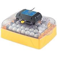 FINCA CASAREJO Incubadora automática BRINSEA Ovation 28 Advance Digital y volteo automático Muy facil de Usar