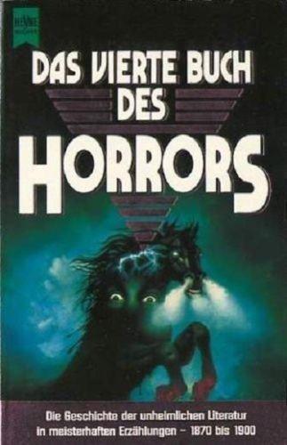 Das vierte Buch des Horrors