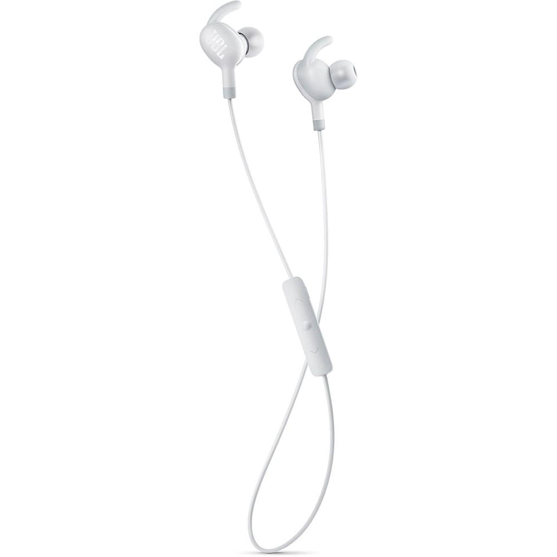 雷雨プラスチック発見JBL EVEREST 100 White Bluetooth対応 ワイヤレス カナルイヤホン [並行輸入品]