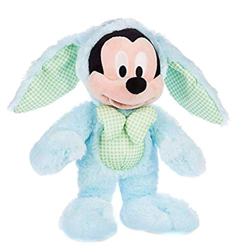 Disney Mickey Mouse Easter 2016 Mickey Mouse Bunny Exclusive 12 1/2\