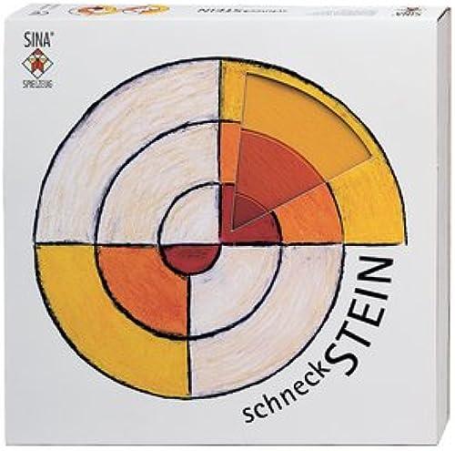 SINA Spielzeug 20053 schneckStein