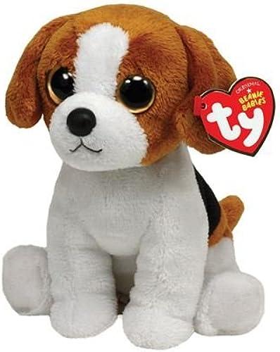 Ty Beanie Baby Banjo Plush - Beagle by Ty Beanie Babies