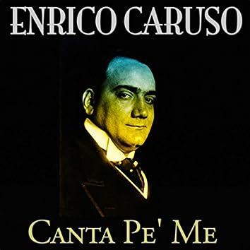 Canta pe' me (80 Songs - Original Recordings)
