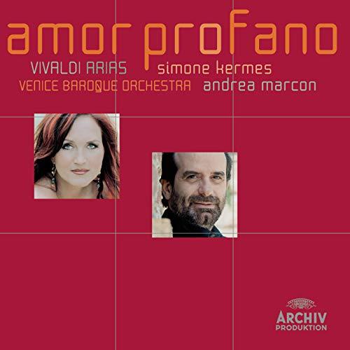 Vivaldi: La Fede Tradita E Vendicata, RV 712 - Adapted By Andrea...