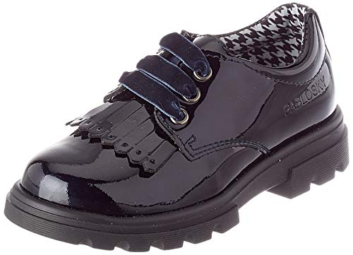 Zapatos Casual Niña Pablosky Azul 342129 37