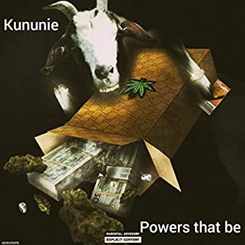 Powers That Be