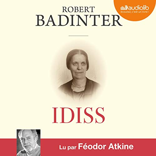 Idiss cover art