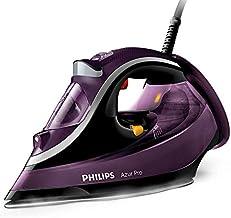 Philips Perfect Care Steam Iron, Purple - GC4887, Purple