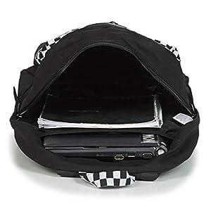 41F7+QlNAyL. SS300  - Realm Backpack VA4DRMBLK