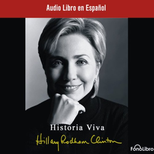 Historia Viva [Living History] audiobook cover art