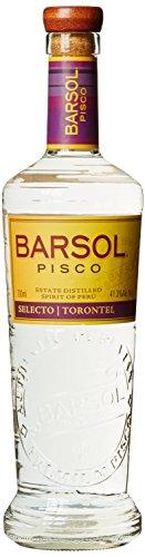 Barsol Torontel Pisco (1 x 0.7 l)