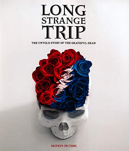 Long Strange Trip: The Untold Story of the Grateful Dead [Blu-ray]