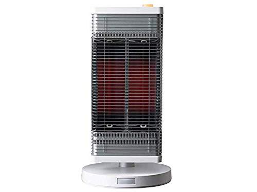 ダイキン 遠赤外線ストーブ「セラムヒート」(マットホワイト)【暖房器具】DAIKIN ERFT11VS-W