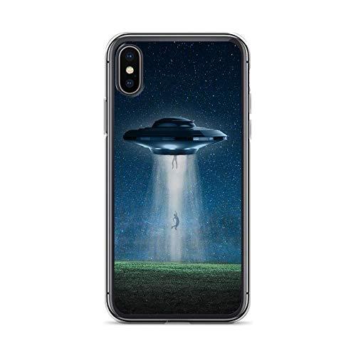 Sunnycase Handyhülle Saturn Jupiter Mars kompatibel für HTC M8 Dunkelheit Raumschiff Schutz Hülle Case Bumper transparent rund um Schutz Cartoon M7