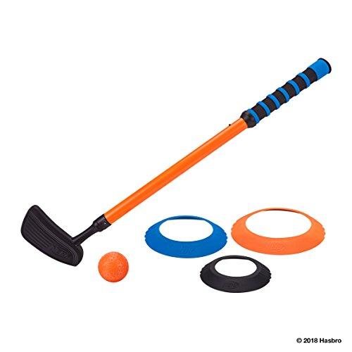 Nerf Sports Challenge Putt & Go Golf