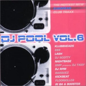 DJ Pool Vol.6