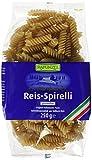 Rapunzel Reis-Spirelli, 4er Pack (4 x 250 g) - Bio