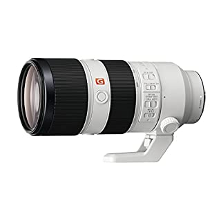 Sony SEL E Mount 70200GM FE 70-200 mm F2.8 GM OSS Lens - White (B01G2ZMUDQ) | Amazon price tracker / tracking, Amazon price history charts, Amazon price watches, Amazon price drop alerts