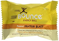 Optimum balance of high-quality proteins Tasty blend of peanut and whey protein With lots of heart-healthy fats and antioxidants Nourish your body, satisfy your hunger and keep your energy levels up Perfect for grabbing on the go when the tummy rumbl...