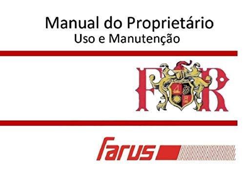 Manual do Proprietário FARUS