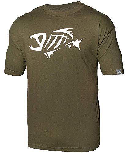 JGHJHK G. Loomis Corpo T-Shirt 3XL