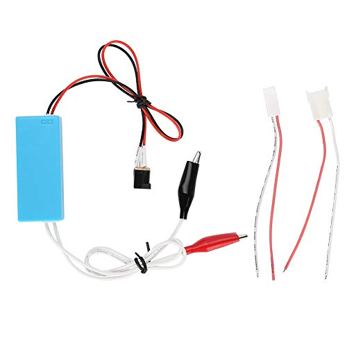 Kafuty-1 Probador de Tubo de lámpara de luz de Fondo de Pantalla de TV LCD 12V CCFL Probador de Pantalla LED Monitor de TV LCD Reparación de Pantalla de Ordenador portátil