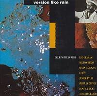 Version Like Rain