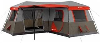 ozark trail 18' x 18' family tent sleeps 14