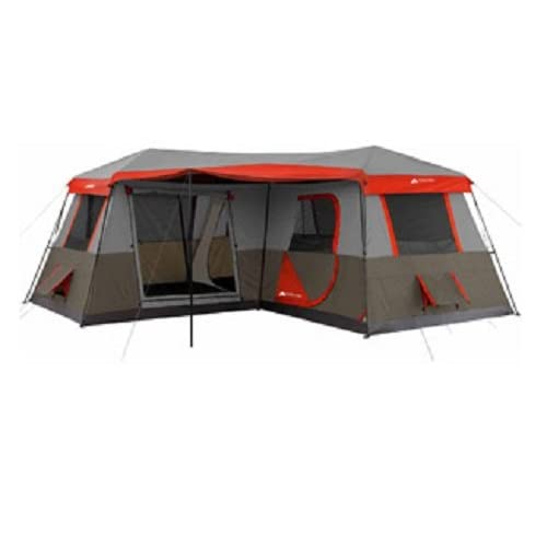 Tent with Air Conditioner Port: Amazon com