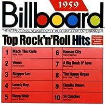 Billboard Top Rock'n'Roll Hits: 1959